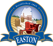 Town of Easton, ME Logo